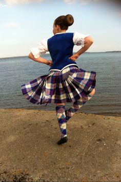 Dress Pride of Scotland Kilt Scottish Highland Dance, Scottish Highlands, Scotland Kilt, Dance With You, Kilts, Tartan, Brave, Dancing, Hipster