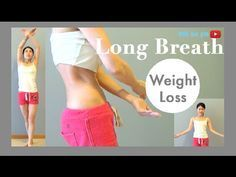 How to Perform the Japanese Breathing Method and Lose Fat