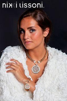 The perfect Nikki Lissoni jewellery for Winter! - xx -
