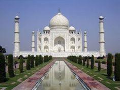 Acrylic Paint By Numbers Kit Canvas 50*40cm 8167 Taj Mahal