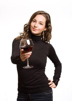 Taça de vinho: Qual que devo usar