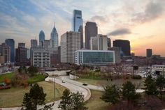 How Philadelphia's Neighborhoods Got Their Names | Mental Floss