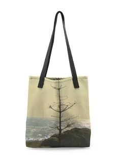 Lone Tree Tote Bag: What a beautiful product! As perfect for the office as it is for the grocery store, the VIDA Tote Bag is a beautiful accessory for any outfit or outing.