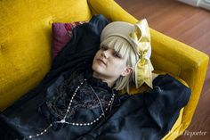 """Decked Out: Soko's """"Not Normal"""" Everyday Style"""