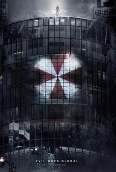 Resident Evil: Retribuição