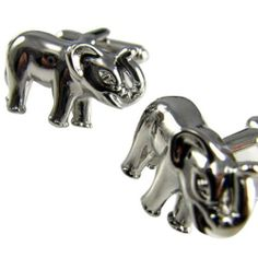 Worldfashion Cute Elephant Pattern Can Bring Good Luck Mens Cufflinks Best Xmas Gift Come In a Nice Gift Box by WorldFashion Worldfashion. $16.95. Novelty, smart to match daily dressing. Specially for you and beloved one, come with a really nice gift box. Best gift ready for birthday,Christmas, Velentine's Day,Thanksgiving Day and Any Occations.. Support combine shopping, more offers pls inquiry by email. Unique, fashion, top quality, favorable for any occation