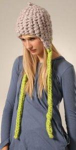 Mischa Lampert Nolita Hat -