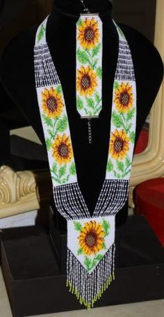 """Image results for """"gerdany beadwork"""""""