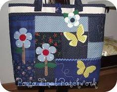 f31e6ebef 57 melhores imagens da pasta bolsas artesanais | Fabric handbags ...