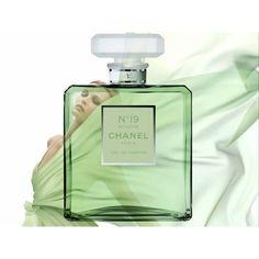 Chanel No.19 Poudre #BuyChiq