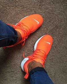 """363 Likes, 2 Comments - S H A N N O N (@honeytoneee) on Instagram: """" Nike #presto"""""""