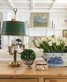 Familienzimmer Design 6931 Best My French Country Home images in 2019 My French Country Home, French Country Decorating, French Cottage, Country Homes, Country Style, Home Bild, Green Rooms, Home And Deco, White Decor