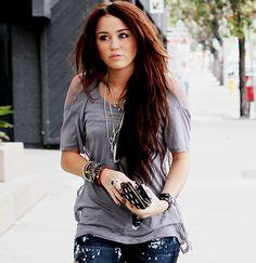 Mileyyyy