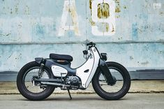 The 2018 honda cub gets its first custom build media gallery. featuring 11 the 2018 honda cub gets its first custom build high-resolution (.