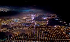 Vincent Laforet Captures San Francisco From Above