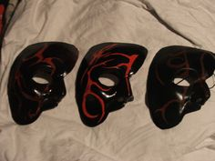masquerade_masks_by_lonewolf83.jpg (2272×1704)