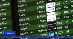 US airlines look to open more flights to China in 2017 | Edward Voskeritchian | Pulse | LinkedIn