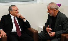 RS Notícias: Ministro da Casa Civil diz que conversa entre Teme...