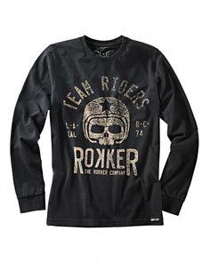 """Rokker Longsleeve """"Team Riders"""""""