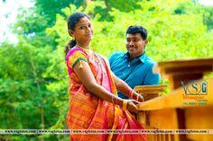 Pondicherry, Traditional, Photography, Wedding, Fashion, Valentines Day Weddings, Moda, Photograph, La Mode