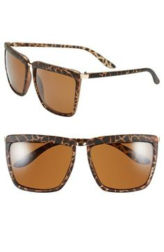 A.J. Morgan 'Shady' Sunglasses | Nordstrom