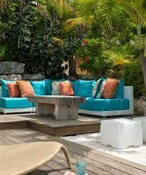 Resultado de imagen para cojines para sillones de terraza