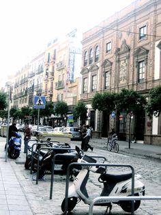 streetside #2