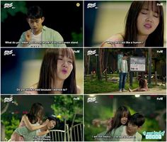 Let's Fight Ghost Bring It On Ghost, Lets Fight Ghost, My Ghost, Kwon Yool, The King 2 Hearts, Who Are You School 2015, Emergency Couple, Scary Funny, Drama Fever