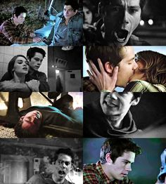 Dylan O'Brien as Stiles Stilinski 💗💗💗 #TeenWolf #VOID Stiles #Nogitsune #Stiles Stilinski #mieczyslaw stilinski #SaveTeenWolf