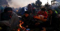 ONU: crise dos refugiados exige aumento significativo da solidariedade mundial