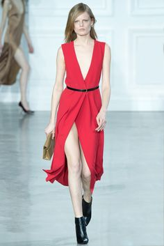 Jason Wu Fall 2015 Ready-to-Wear - Collection - Gallery - Style.com