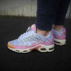 Sneakers femme - Nike Air Max Tn OG 2003