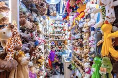 A Colorful Photo Series Of The 'World's Largest' Wholesale Market