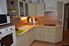 Kuchynská linka rustikal - BMV Kuchyne Kitchen Cabinets, Home Decor, Decoration Home, Room Decor, Kitchen Base Cabinets, Dressers, Kitchen Cupboards, Interior Decorating