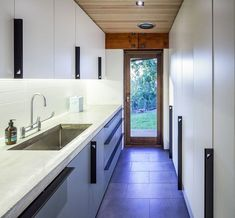 Chamfer House by Mihaly Slocombe Architect 13