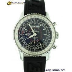 Oh Breitling Navitimer.  How I want thee.