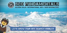 Slide Deck by @Aleyda Rosado How to improve and grow your site search visibility. #seo