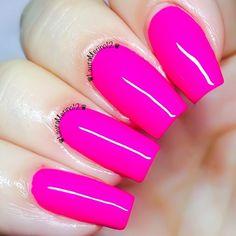 orly beach cruiser ......nails by lauramerino12 #nail #nails #nailpolish