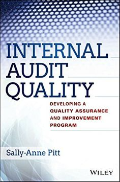 Cost accounting 15th edition global edition isbn 10 1292018224 internal audit quality developing a quality assurance and improvement programisbn 1118715519 9781118715512it is fandeluxe Image collections