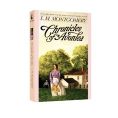 Cozy up for a good read with Chronicles of Avonlea, one of the stories #RoadtoAvonlea is based on: http://shopatsullivan.com/novels/chronicles-of-avonlea-by-l-m-montgomery.html