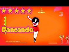 Just Dance 2014 - Dançando - 5* Stars (DLC)