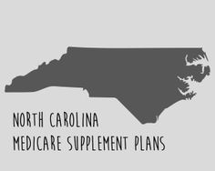 There are three plans that are by far the most popular of the North Carolina Medicare supplement plans.They are: These are only a few of the options that you can choice from when comparing Medigap policies.