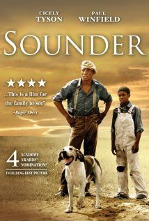 Sounder (1972) | 2013 Black History Month Film Series @ #cmlibrary