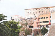 El objetivo de María: Postales de Menorca #parte2