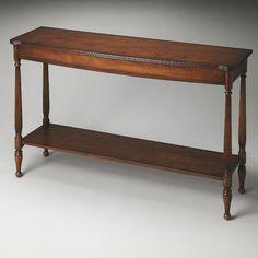 Butler Bennett Console Table