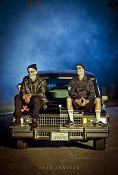 Yelawolf & Travis Barker