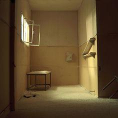 Jaime de la Jara, Lie Room 2, 2014