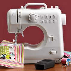 Sewing Machine - Unique Gifts- Gifts & Gadgets- Gallery