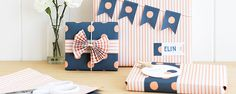 Gift Wrapping Tips and Tricks / kikki.K Blog