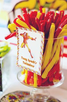 1000 Ideas About Iron Man Party On Pinterest Iron Man